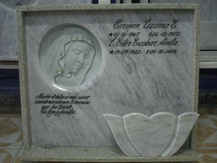 marmoleria jes s escultor en recoleta tel fono y m s info