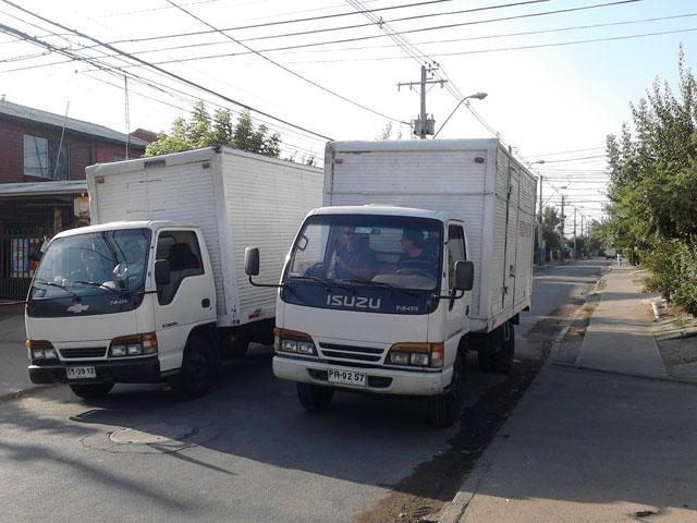 Transportes hidalgo transporte de sus bienes muebles en - Transportes de muebles ...