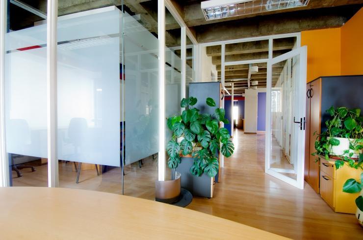 Constructora antillanca remodelaco n de oficinas y locales for Telefono de oficinas