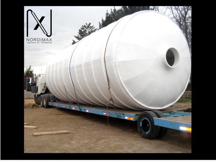Nordimax en santiago tel fono y m s info for Estanques de fibra de vidrio
