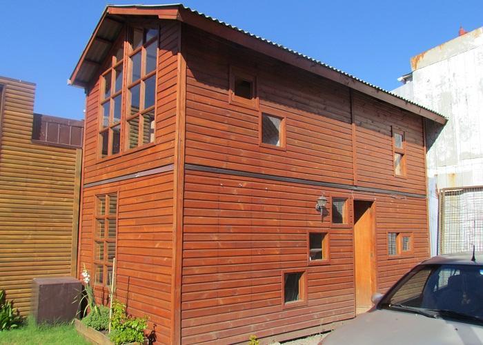 Casas prefabricadas madera casas prefabricadas v region - Prefabricadas economicas ...