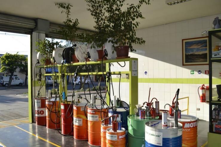Lubricantes San Miguel Ltda En Santiago Tel Fono Y M S Info