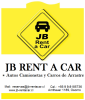 JB Rent a Car-renta de autos modernos y económicos