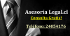 Asesoria Legal.Cl